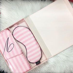 VS Eyemask & Pillowcase Gift Set